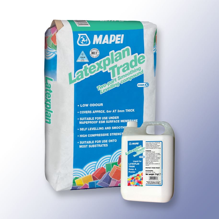 See our range of Screed