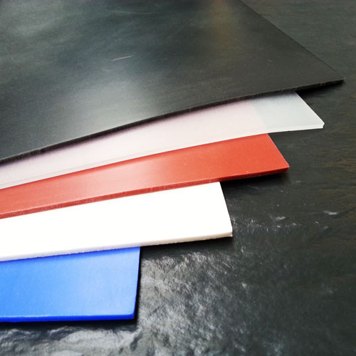 See our range of Food Safe RUbber