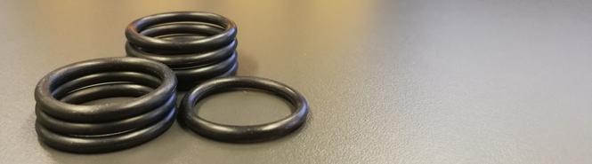 Nitrile O-Rings