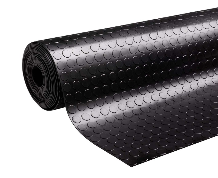 Rubber tiles for bathroom - Bathroom Flooring Non Slip Rubber Flooring For Bathrooms