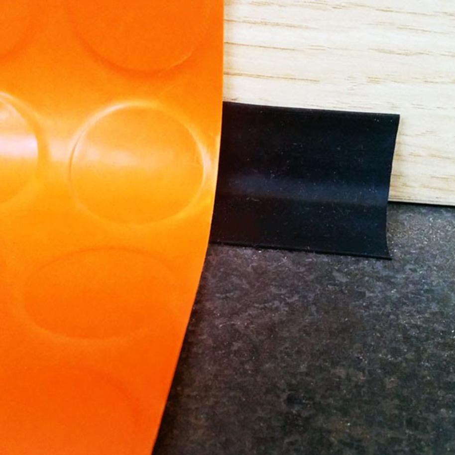 Bathroom flooring non slip rubber flooring for bathrooms - Rubber flooring for kitchens and bathrooms ...
