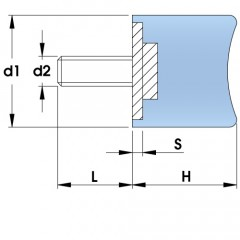 Polymax CONCAVE DS Buffer