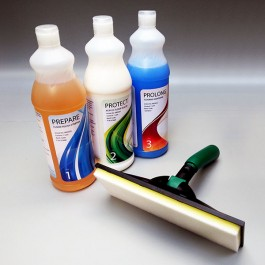 Complete Flooring Care Kit Matt Finish