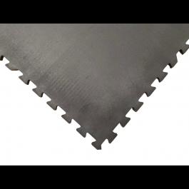 Polymax Mini POWER 1m x 1m Gym Flooring Tile