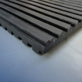 Polymax ANCHOR - Anti-Vibration Rubber Pad/Mat