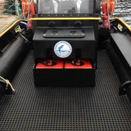 Photo Courtesy of Arran Workboats
