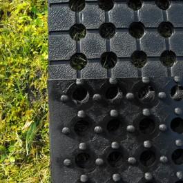 Polymax ARRAY Rubber Grass Mat