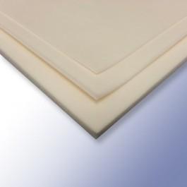 BF1000 Flame Retardant Silicone Sponge Sheet at Polymax