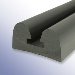 Black PVC B-Fenders at Polymax