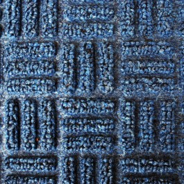 Polymax Carpet Entrance Door Mat | Close-up