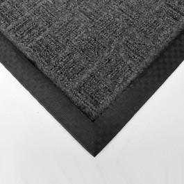 Polymax Carpet Entrance Door Mat | Grey