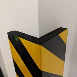 Foam Protector on Corner