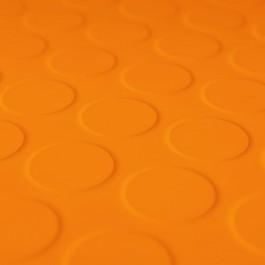 CIRCA PRO Tile Burnt Orange 500mm x 500mm x 2.7mm at Polymax