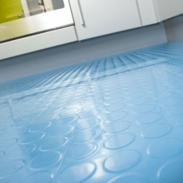 Kitchen flooring tiles rubber