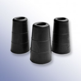 Polymax Conical Bumpers