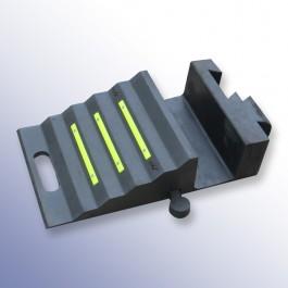 Custom Hose Ramp at Polymax