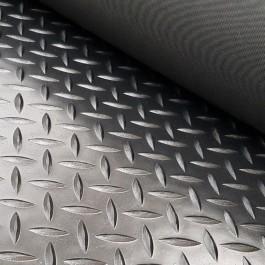 DIAMEX STD Matting Black 1500mm Wide x 5mm at Polymax