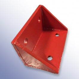 Dock Bumper Angle Brackets at Polymax