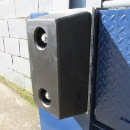 Dock Bumper Application Example
