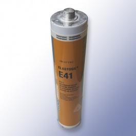 ELASTOSIL E41 Clear 310ml at Polymax