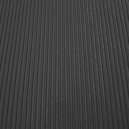Closeup of Fina Ribbed Matting