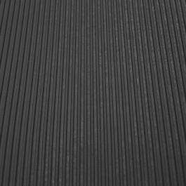 FINA STD Matting Black 1200mm Wide x 3mm at Polymax