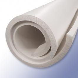 Flame Retardant Silicone Sponge Sheet 2000mm x 1000mm x 3mm at Polymax