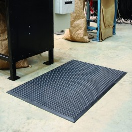 Flexi Mat in Situ