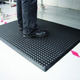 Anti-Fatigue Matting Example