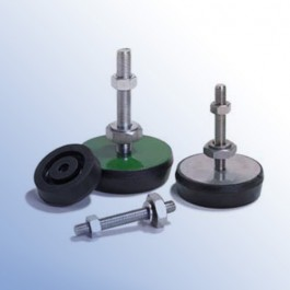 FMG Machinery Mounts