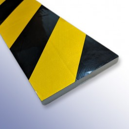 Foam Chevron Straight Protector 500L x 100W x 10H at Polymax