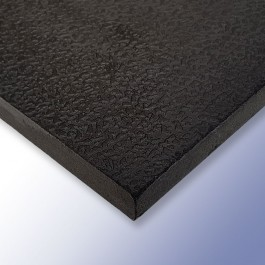 FORCE 6ft x 4ft Rubber Mat - B-Grade
