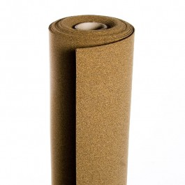 Polymax ABACUS - Cork Rubber Sheeting