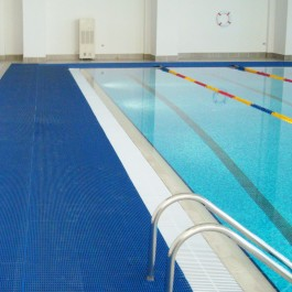 Pool Matting at Polymax
