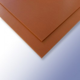 HT870 Flame Retardant Silicone Sponge Sheet at Polymax