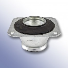 Polymax KMC Anti-Vibration Cab Mounts