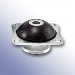 Polymax KMC MET Anti-Vibration Cab Mounts