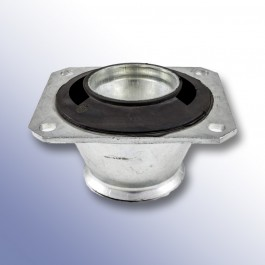 Polymax KMVC Anti-Vibration Cab Mounts
