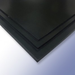 Metal Detectable Silicone Sponge Sheet 2000mm x 1000mm x 22mm at Polymax