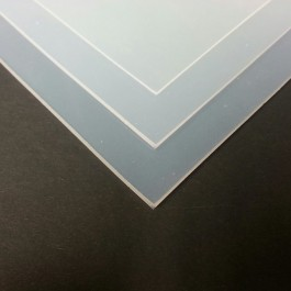 Platinum Cured Silicone Sheet at Polymax