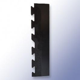 POWER Interlocking Mat Joint Section 567mm x 120mm x 17mm at Polymax