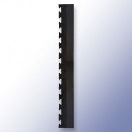 POWER Interlocking Mat Long Edge 1272mm x 120mm x 17mm at Polymax