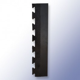 POWER Interlocking Mat Short Edge 666mm x 120mm x 17mm at Polymax
