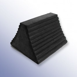 Pyramid Wheel Chocks at Polymax