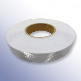Reflective Tape Silver at Polymax