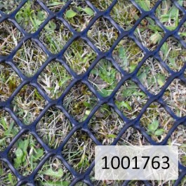 Reinforcement Mesh Lattice Black 2000mm Wide x 3mm at Polymax