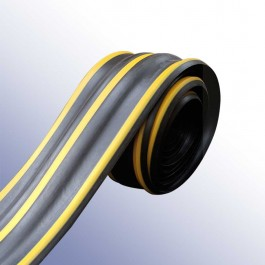Example of Rubber Corner Protector