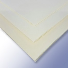 SILOCELL High Temp Silicone Sponge Sheet 1000mm x 2mm at Polymax