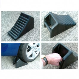 Standard Wheel Chock Example
