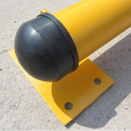 Close Up of 2500mm Kerb